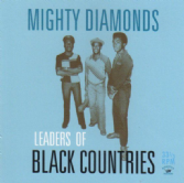 Mighty Diamonds - Leaders of Black Countries (Kingston Sounds) CD